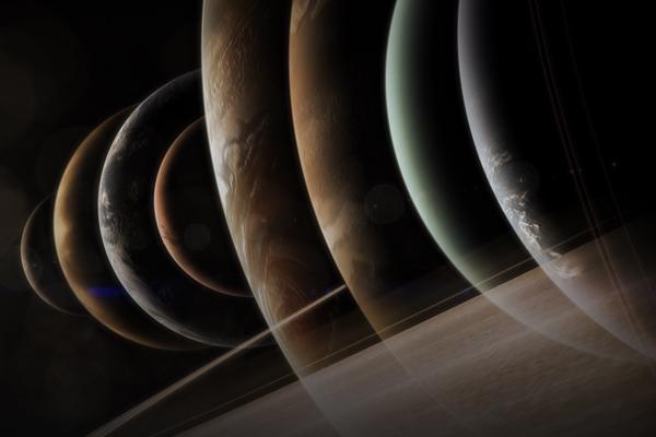 Hãy sẵn sàng cho những hỗn loạn sắp tới, bởi sẽ có 5 hành tinh cùng nghịch hành trong tháng 6 này-3
