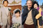 Ảnh cưới chưa từng tiết lộ của HLV Park Hang Seo và bà Choi Song-a