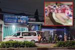 Clip: Thượng đế ném tiền qua cửa xe, nhân viên bơm xăng tức sôi máu-3