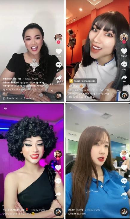 Trào lưu cover thánh livestream nhanh chóng chiếm sóng mạng xã hội-2