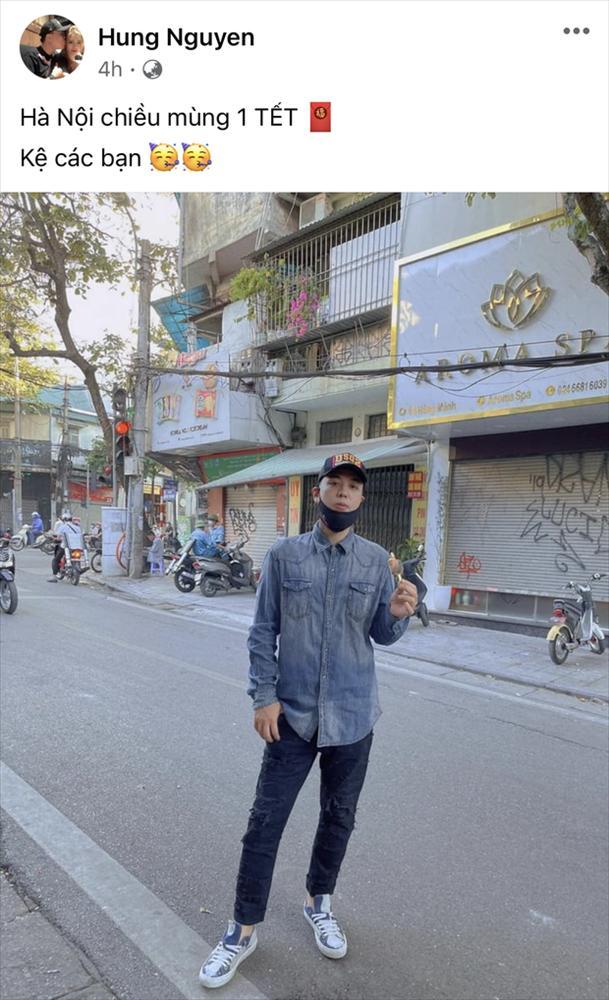 Vừa khen LK mi nhon, Wowy bị netizen mỉa mai: Lại nịnh LK à?-1