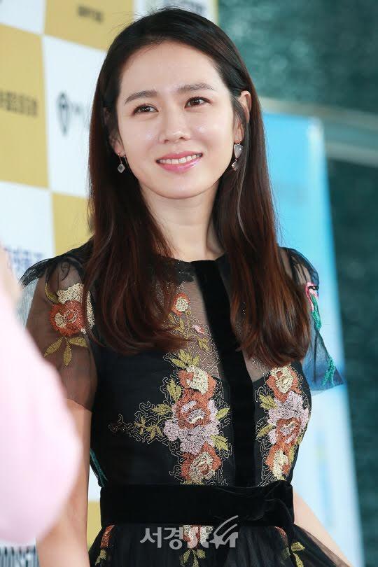 Trước kết hôn, Son Ye Jin vẫn bận rộn đóng phim mới-2