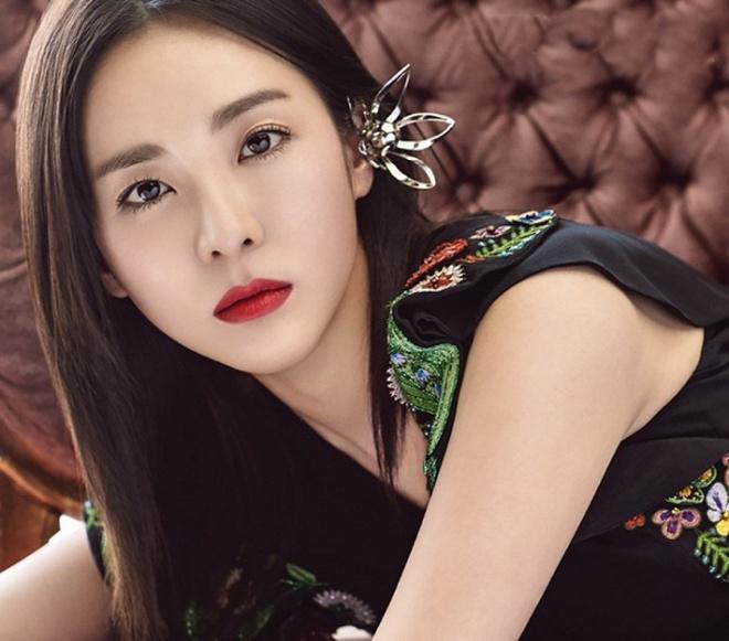 Sự nghiệp thăng trầm của những người đẹp đóng MV cho Big Bang-2