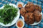 Về Tiền Giang ngang chợ Giồng, ăn bánh giá đặc sản đất Gò Công