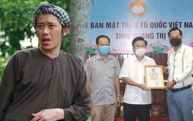 Đạo diễn Duy Nguyễn chỉ trích Hoài Linh: Không ai có đặc quyền không minh bạch-2