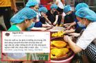 Thanh niên Bắc Giang tung tin bị cán bộ quản lý khu cách ly 'ăn chặn' suất ăn