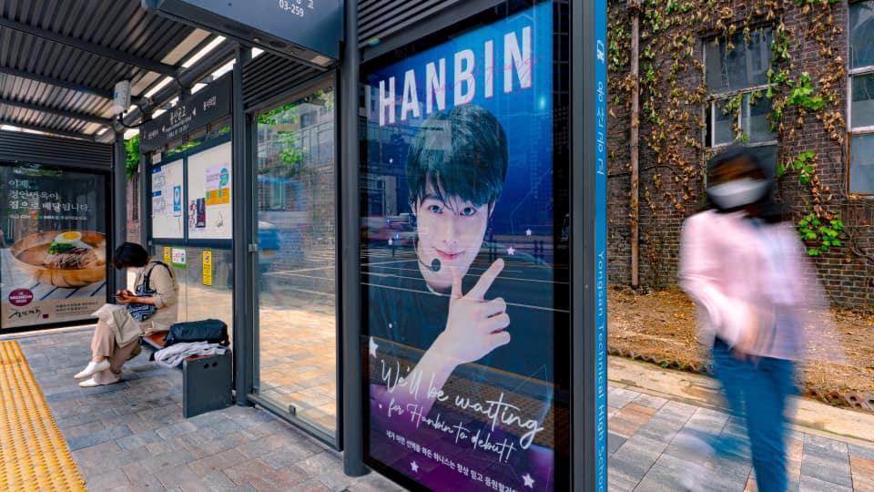 Hanbin sẽ phổng mũi tự hào khi fandom ủng hộ hơn 200 triệu cho việc thiện nguyện-5