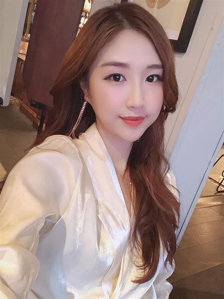 Hot girl Hàn nổi tiếng trong giới trẻ Việt bất ngờ theo chồng bỏ cuộc chơi-2