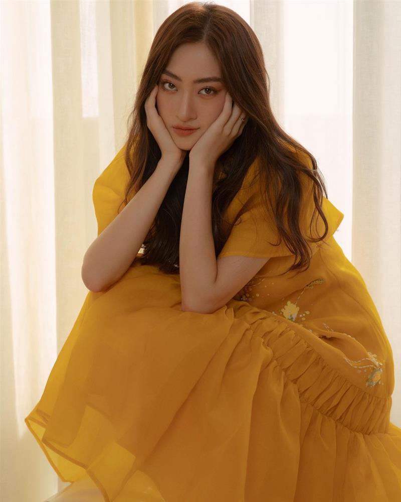 Hoa hậu học giỏi Lương Thùy Linh bị bóc lỗi sai của học sinh tiểu học-5