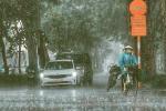 Hà Nội đón 2 đợt mưa lớn liên tiếp-2