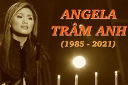 Ca sĩ Angela Trâm Anh đột ngột qua đời ở tuổi 36