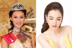 Nhìn Á hậu Hong Kong ly hôn nhận 876 tỷ, Diễm Hương: 'Hồi xưa em ngu ghê'