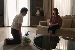 'Cây Táo Nở Hoa': Người phụ nữ được 2 đàn ông quỳ rạp dưới chân lại là người đáng thương nhất