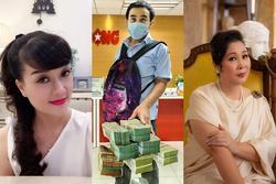 Hồng Vân, Vân Dung 'rước họa' khi cổ vũ Quyền Linh ủng hộ 2 tỷ chống dịch