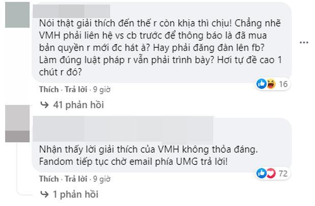 Đừng hòng fan Lady Gaga chấp nhận lời xin lỗi muộn màng của Văn Mai Hương!-3