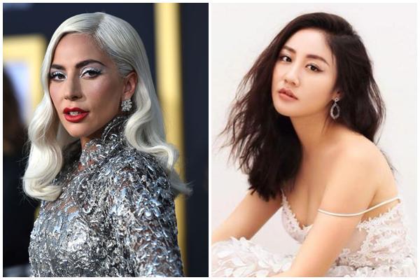 Đừng hòng fan Lady Gaga chấp nhận lời xin lỗi muộn màng của Văn Mai Hương!-1