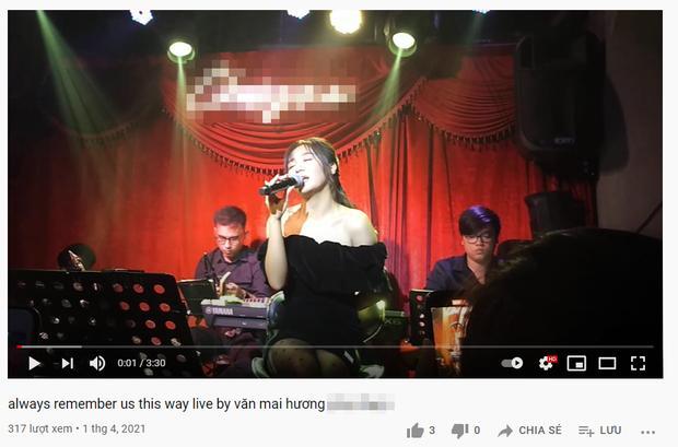 Văn Mai Hương vắt kiệt hit của Lady Gaga từ quán bar ra phòng trà, từ Hà Nội lên Đà Lạt!-10