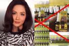 H'Hen Niê cầu cứu khi bị lợi dụng quảng cáo thuốc chữa sinh lý đàn ông
