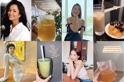 Thức uống healthy giúp mỹ nhân Việt làm đẹp da, giữ dáng mùa dịch