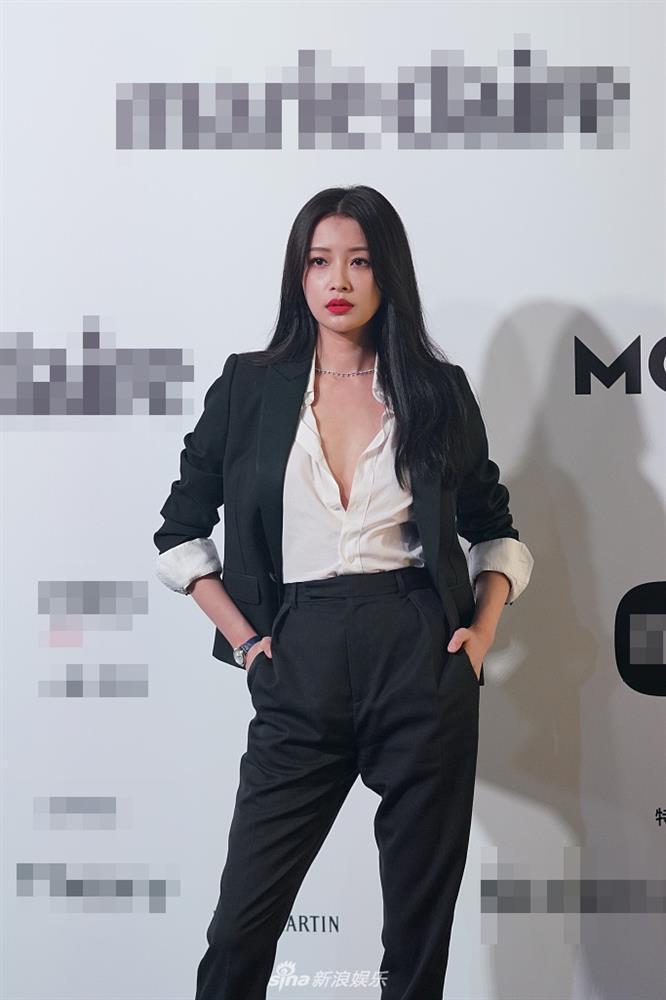 Sự kiện duy nhất ở Cbiz toàn bộ nghệ sĩ nữ đều mặc Suit-16