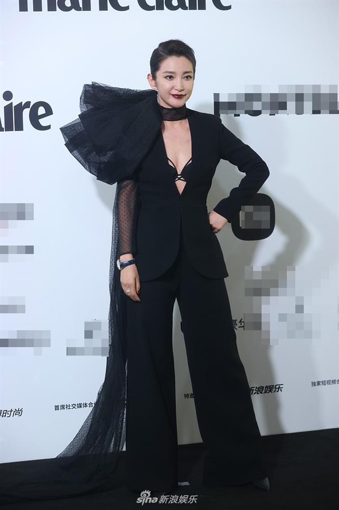 Sự kiện duy nhất ở Cbiz toàn bộ nghệ sĩ nữ đều mặc Suit-4