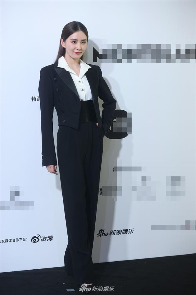 Sự kiện duy nhất ở Cbiz toàn bộ nghệ sĩ nữ đều mặc Suit-7