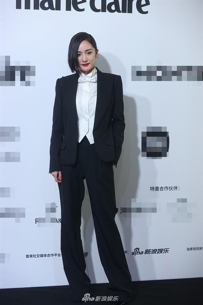 Sự kiện duy nhất ở Cbiz toàn bộ nghệ sĩ nữ đều mặc Suit-8