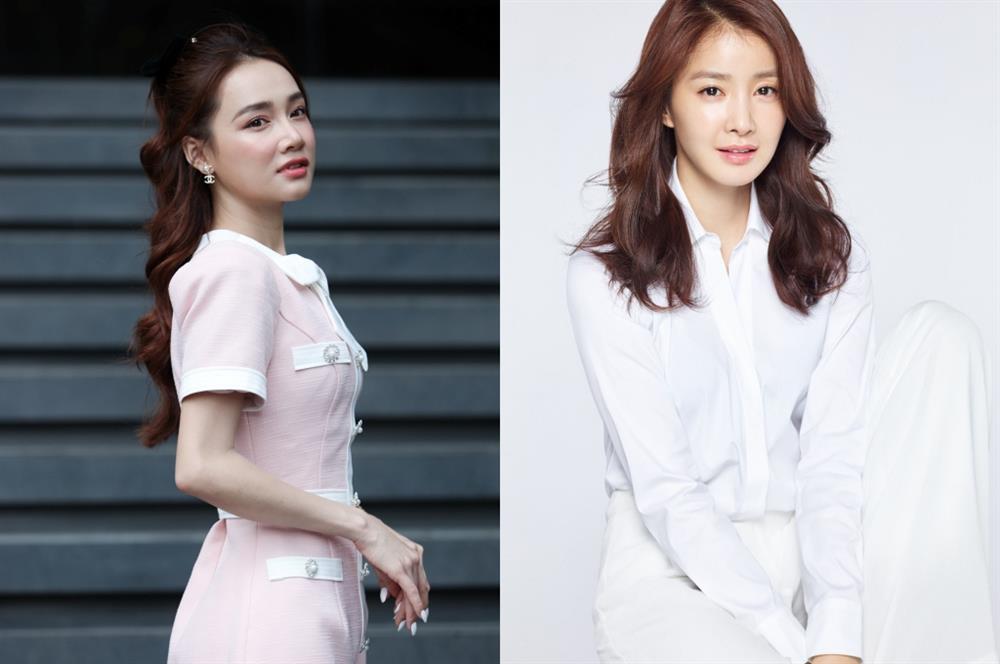 So sánh dàn diễn viên Cây Táo Nở Hoa bản Việt và Hàn-5