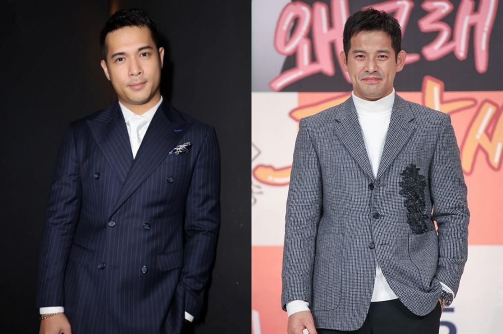 So sánh dàn diễn viên Cây Táo Nở Hoa bản Việt và Hàn-6