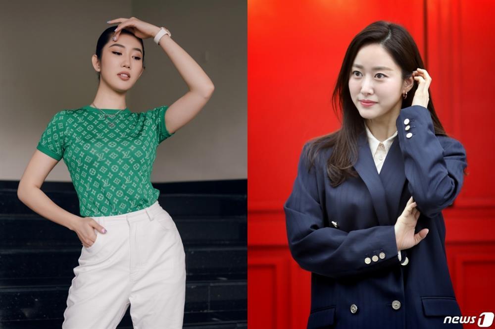 So sánh dàn diễn viên Cây Táo Nở Hoa bản Việt và Hàn-7