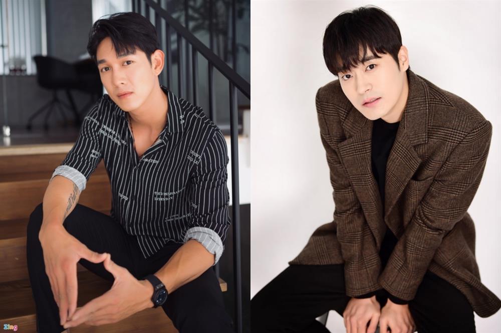 So sánh dàn diễn viên Cây Táo Nở Hoa bản Việt và Hàn-8