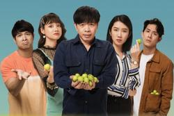 So sánh dàn diễn viên 'Cây Táo Nở Hoa' bản Việt và Hàn