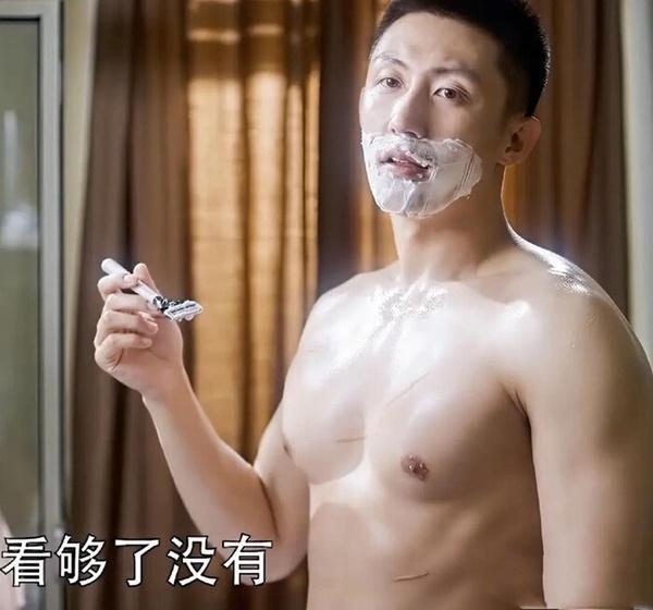 Hoàng Cảnh Du bị chê trong phim mới: Múi đâu chẳng thấy chỉ toàn thịt!-6