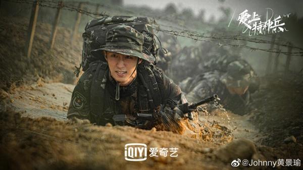 Hoàng Cảnh Du bị chê trong phim mới: Múi đâu chẳng thấy chỉ toàn thịt!-9