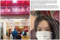 Thẩm mỹ viện bị phạt vì 31 người tụ tập giữa dịch, Hoa hậu Ngọc Hân làm rõ nghi vấn có mặt tại đây