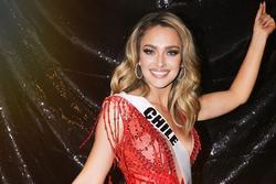 Thí sinh Miss Universe 2020 bị vạch trần chơi xấu: Tài sắc có gì nổi bật?