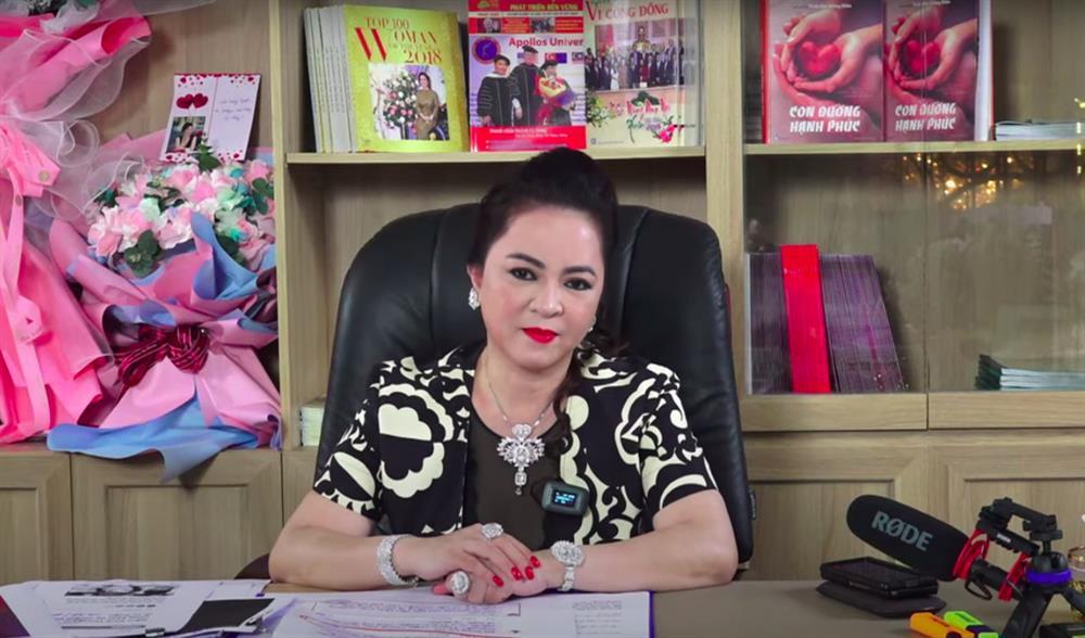 Nathan Lee ủng hộ bà Phương Hằng kiện nghệ sĩ văng tục?-3