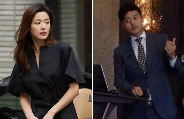 Động thái của chồng Jeon Ji Hyun giữa tin đồn ly hôn-1