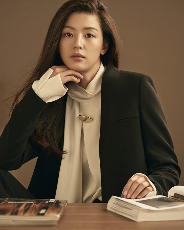 Động thái của chồng Jeon Ji Hyun giữa tin đồn ly hôn-2