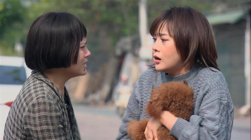 Hương Vị Tình Thân: Chú chó đóng vai thú cưng của Nam khiến khán giả phát cuồng-1