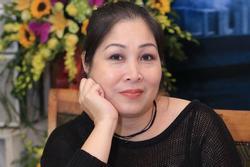Hồng Vân cúi đầu xin lỗi về lùm xùm PR: 'Sẽ coi là bài học đắt giá'