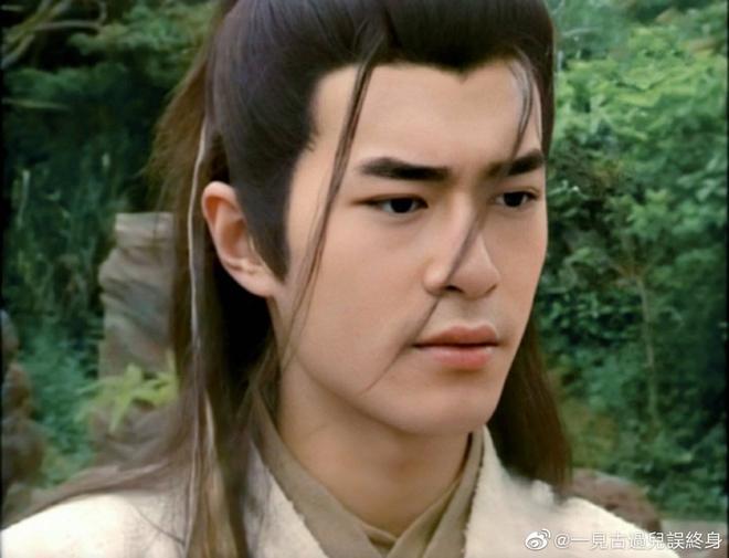 10 đại cao thủ võ thuật phim Kim Dung: Dương Quá không tên, Trương Tam Phong bét bảng-2