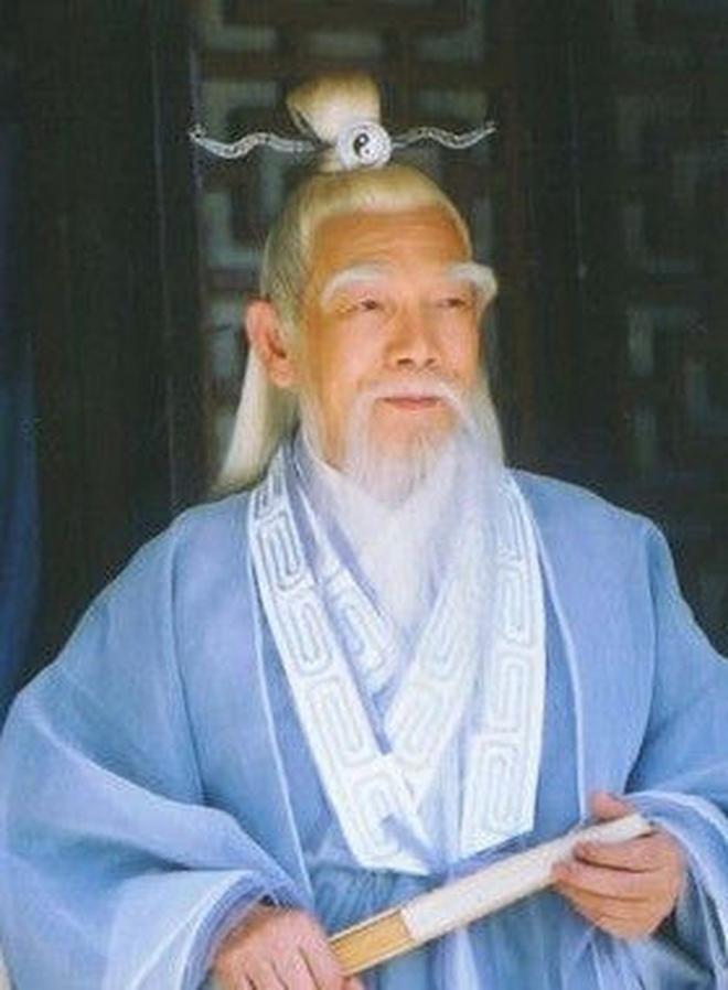 10 đại cao thủ võ thuật phim Kim Dung: Dương Quá không tên, Trương Tam Phong bét bảng-3