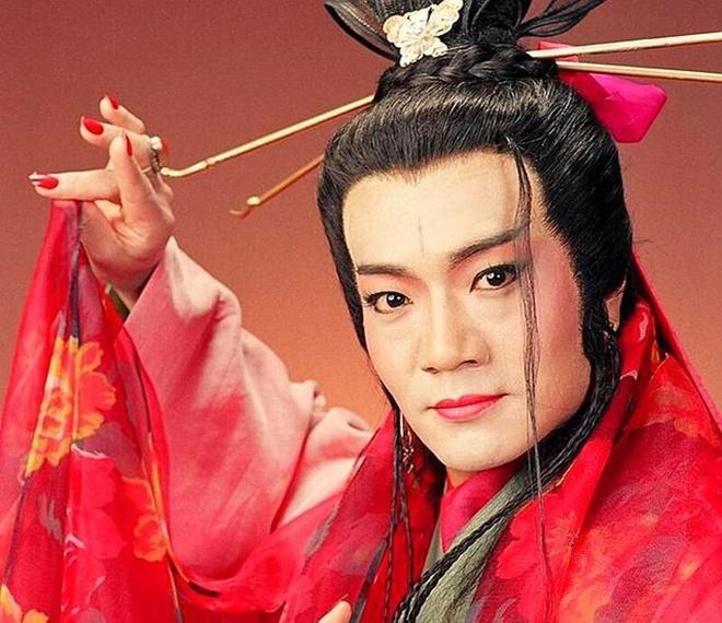 10 đại cao thủ võ thuật phim Kim Dung: Dương Quá không tên, Trương Tam Phong bét bảng-4