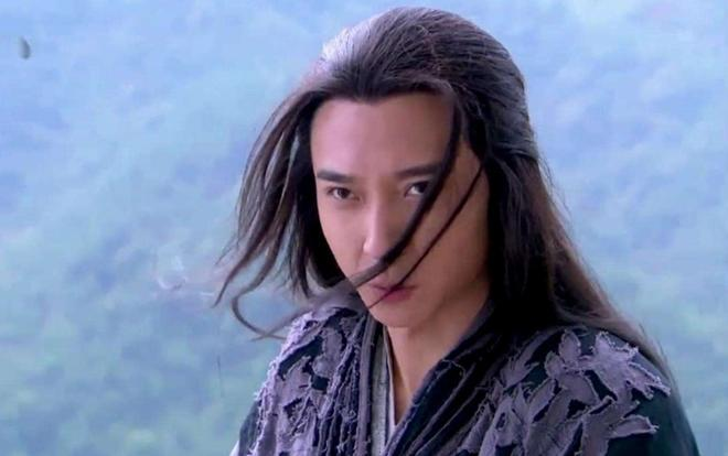 10 đại cao thủ võ thuật phim Kim Dung: Dương Quá không tên, Trương Tam Phong bét bảng-6