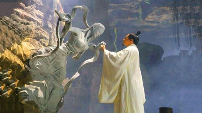 10 đại cao thủ võ thuật phim Kim Dung: Dương Quá không tên, Trương Tam Phong bét bảng-10