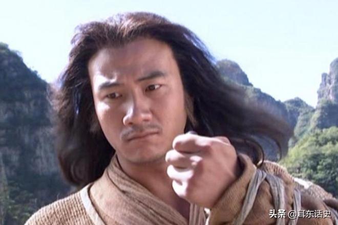 10 đại cao thủ võ thuật phim Kim Dung: Dương Quá không tên, Trương Tam Phong bét bảng-8