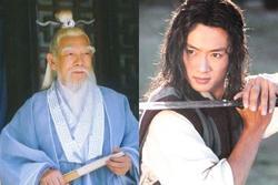 10 đại cao thủ võ thuật phim Kim Dung: Dương Quá không tên, Trương Tam Phong bét bảng