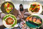 Cơm đĩa ăn đã miệng mà cân nặng vẫn giảm đều, 10X khiến hội chị em phát sốt