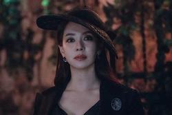 Tạo hình ấn tượng của 'mợ ngố' Song Ji Hyo trong phim mới